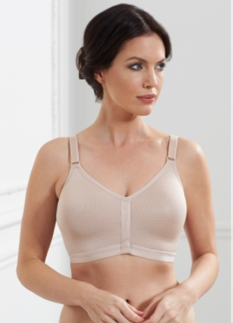Royce post surgery mastectomy bra