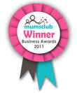 MumsClub Business Mum of the Year 2011